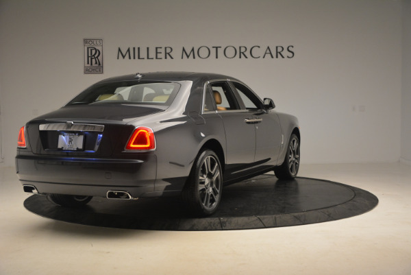 Used 2017 Rolls-Royce Ghost for sale Sold at Aston Martin of Greenwich in Greenwich CT 06830 7