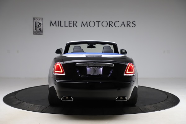 Used 2017 Rolls-Royce Dawn for sale $239,900 at Aston Martin of Greenwich in Greenwich CT 06830 7