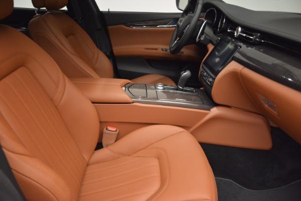 New 2017 Maserati Quattroporte S Q4 for sale Sold at Aston Martin of Greenwich in Greenwich CT 06830 20