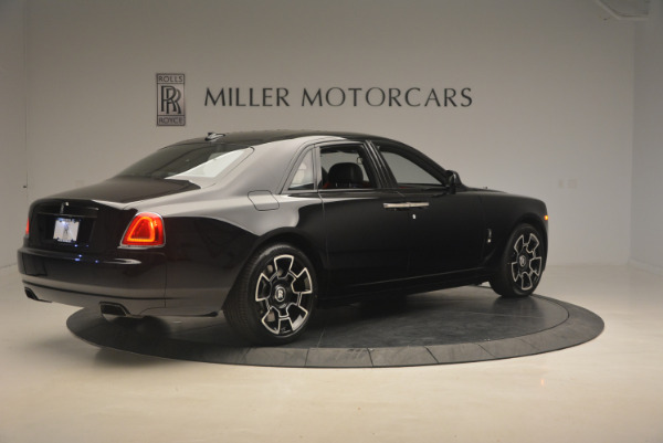 New 2017 Rolls-Royce Ghost Black Badge for sale Sold at Aston Martin of Greenwich in Greenwich CT 06830 11