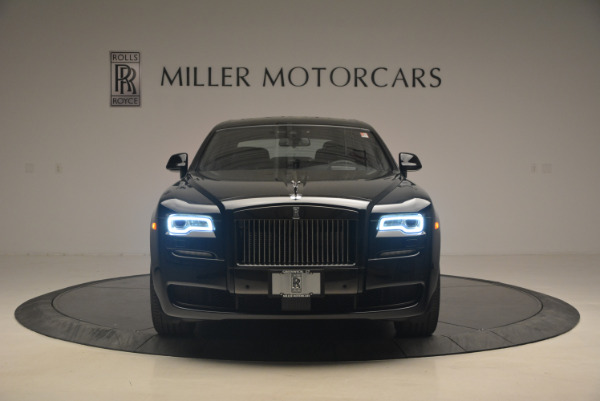 New 2017 Rolls-Royce Ghost Black Badge for sale Sold at Aston Martin of Greenwich in Greenwich CT 06830 15