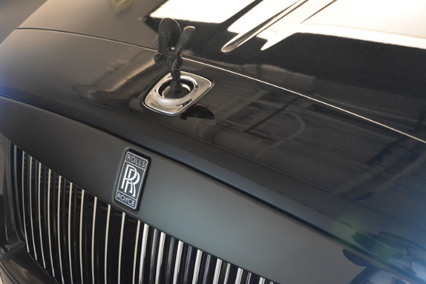 New 2017 Rolls-Royce Ghost Black Badge for sale Sold at Aston Martin of Greenwich in Greenwich CT 06830 18
