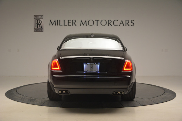 New 2017 Rolls-Royce Ghost Black Badge for sale Sold at Aston Martin of Greenwich in Greenwich CT 06830 9