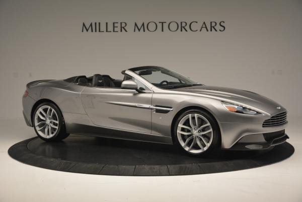 Used 2016 Aston Martin Vanquish Convertible for sale Sold at Aston Martin of Greenwich in Greenwich CT 06830 10