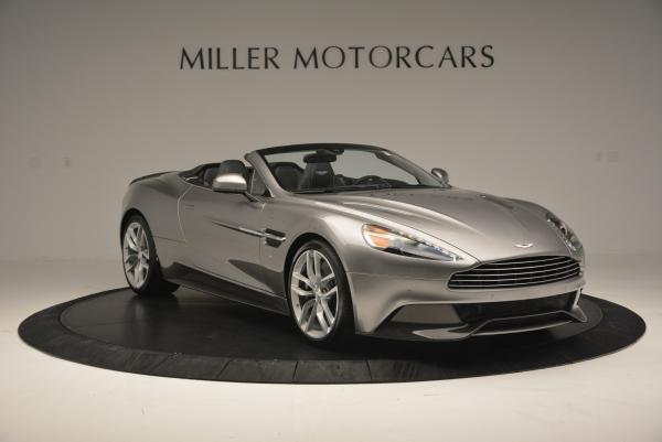 Used 2016 Aston Martin Vanquish Convertible for sale Sold at Aston Martin of Greenwich in Greenwich CT 06830 11