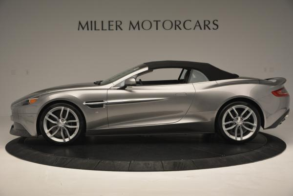 Used 2016 Aston Martin Vanquish Convertible for sale Sold at Aston Martin of Greenwich in Greenwich CT 06830 15