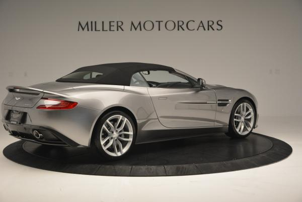 Used 2016 Aston Martin Vanquish Convertible for sale Sold at Aston Martin of Greenwich in Greenwich CT 06830 20