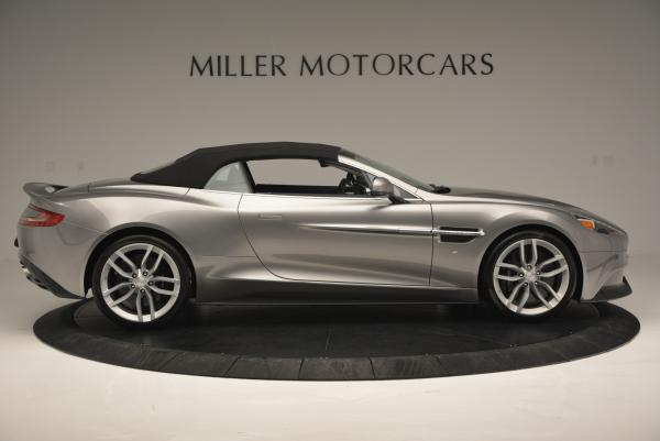 Used 2016 Aston Martin Vanquish Convertible for sale Sold at Aston Martin of Greenwich in Greenwich CT 06830 21
