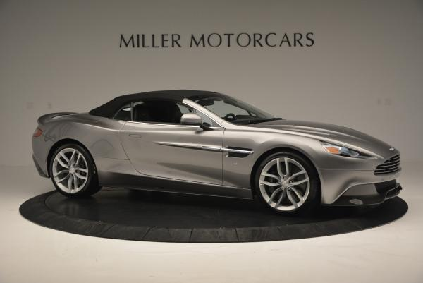 Used 2016 Aston Martin Vanquish Convertible for sale Sold at Aston Martin of Greenwich in Greenwich CT 06830 22