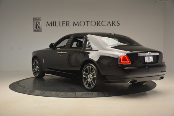 New 2017 Rolls-Royce Ghost for sale Sold at Aston Martin of Greenwich in Greenwich CT 06830 5