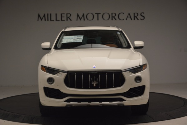 New 2017 Maserati Levante S Q4 for sale Sold at Aston Martin of Greenwich in Greenwich CT 06830 12