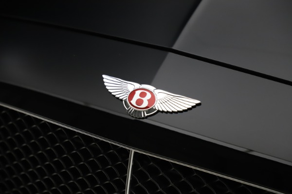 Used 2017 Bentley Continental GT V8 S for sale $149,900 at Aston Martin of Greenwich in Greenwich CT 06830 14