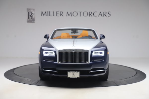New 2017 Rolls-Royce Dawn for sale Sold at Aston Martin of Greenwich in Greenwich CT 06830 2