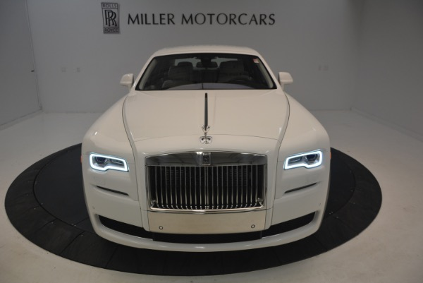 Used 2017 Rolls-Royce Ghost for sale Sold at Aston Martin of Greenwich in Greenwich CT 06830 13