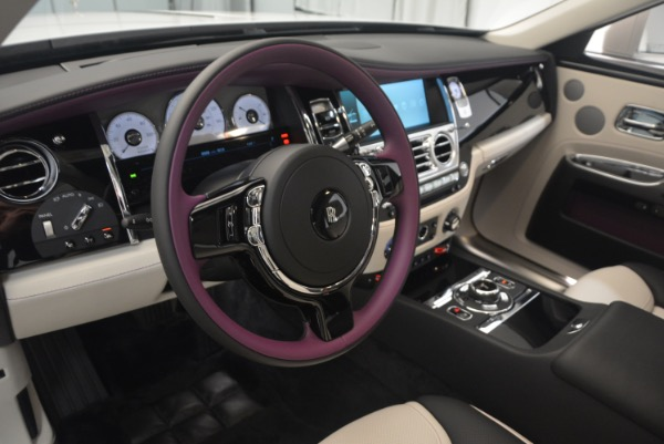 Used 2017 Rolls-Royce Ghost for sale Sold at Aston Martin of Greenwich in Greenwich CT 06830 22