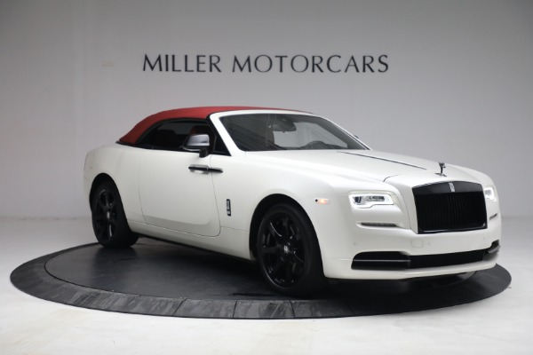New 2017 Rolls-Royce Dawn for sale Sold at Aston Martin of Greenwich in Greenwich CT 06830 24