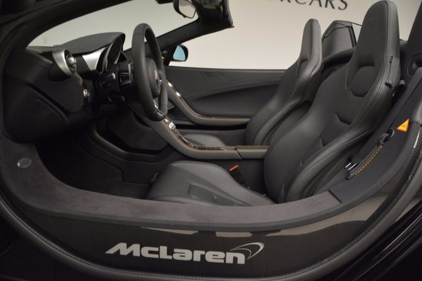 Used 2013 McLaren 12C Spider for sale Sold at Aston Martin of Greenwich in Greenwich CT 06830 25