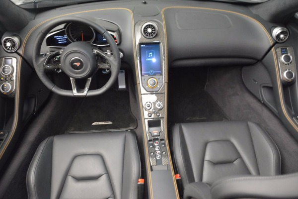 Used 2013 McLaren 12C Spider for sale Sold at Aston Martin of Greenwich in Greenwich CT 06830 27