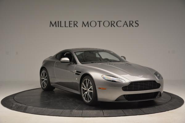 Used 2016 Aston Martin V8 Vantage GT Coupe for sale Sold at Aston Martin of Greenwich in Greenwich CT 06830 11