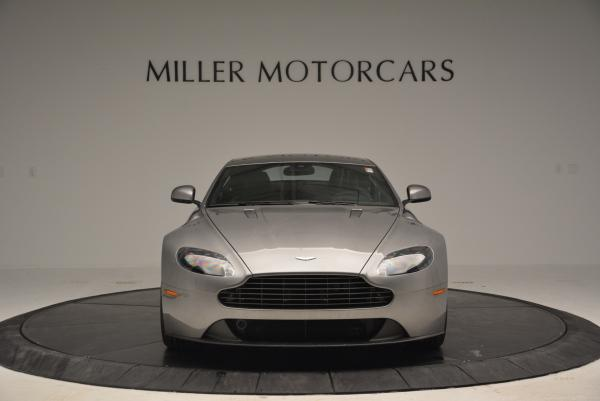 Used 2016 Aston Martin V8 Vantage GT Coupe for sale Sold at Aston Martin of Greenwich in Greenwich CT 06830 12