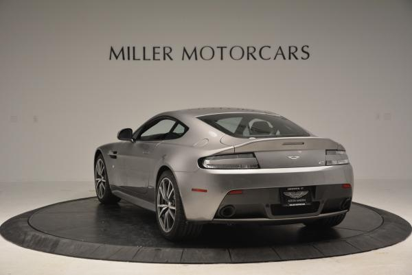 Used 2016 Aston Martin V8 Vantage GT Coupe for sale Sold at Aston Martin of Greenwich in Greenwich CT 06830 5
