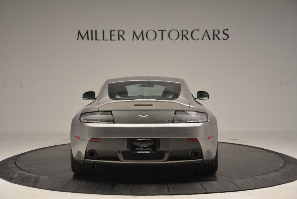 Used 2016 Aston Martin V8 Vantage GT Coupe for sale Sold at Aston Martin of Greenwich in Greenwich CT 06830 6