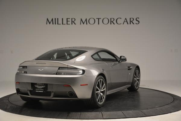 Used 2016 Aston Martin V8 Vantage GT Coupe for sale Sold at Aston Martin of Greenwich in Greenwich CT 06830 7