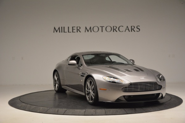 Used 2012 Aston Martin V12 Vantage for sale Sold at Aston Martin of Greenwich in Greenwich CT 06830 11