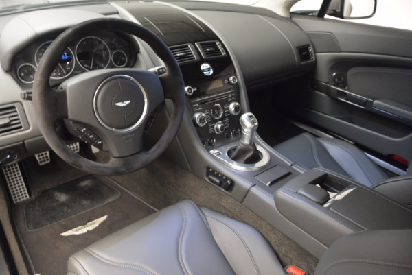 Used 2012 Aston Martin V12 Vantage for sale Sold at Aston Martin of Greenwich in Greenwich CT 06830 14