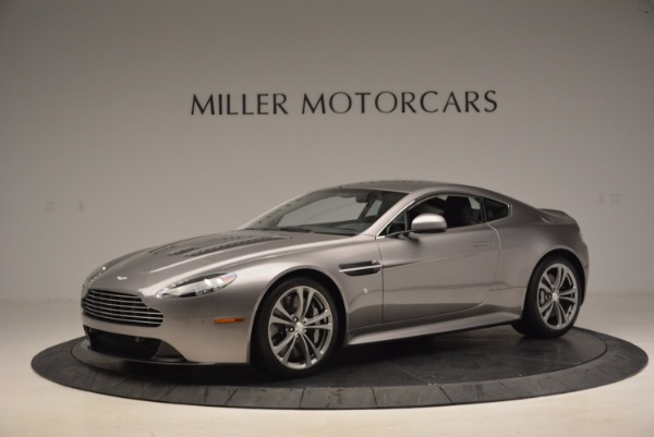 Used 2012 Aston Martin V12 Vantage for sale Sold at Aston Martin of Greenwich in Greenwich CT 06830 2