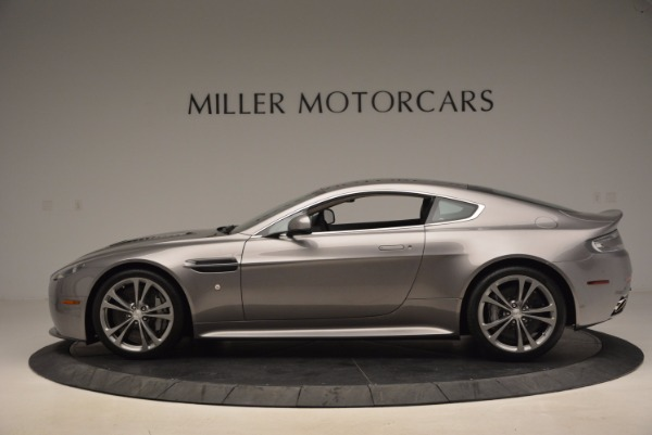 Used 2012 Aston Martin V12 Vantage for sale Sold at Aston Martin of Greenwich in Greenwich CT 06830 3