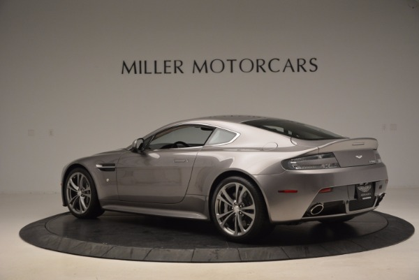 Used 2012 Aston Martin V12 Vantage for sale Sold at Aston Martin of Greenwich in Greenwich CT 06830 4