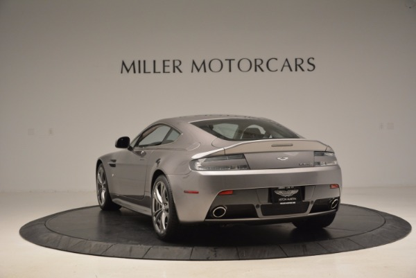 Used 2012 Aston Martin V12 Vantage for sale Sold at Aston Martin of Greenwich in Greenwich CT 06830 5