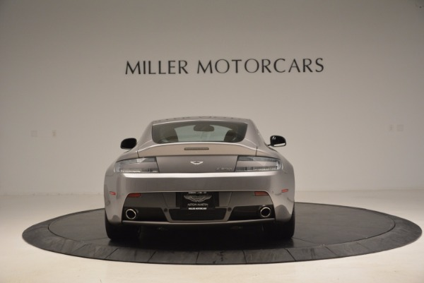 Used 2012 Aston Martin V12 Vantage for sale Sold at Aston Martin of Greenwich in Greenwich CT 06830 6