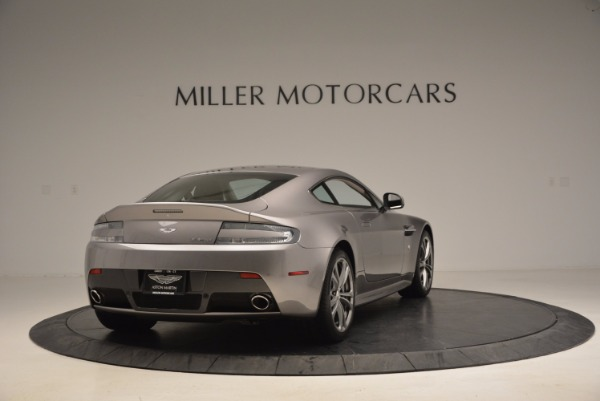 Used 2012 Aston Martin V12 Vantage for sale Sold at Aston Martin of Greenwich in Greenwich CT 06830 7