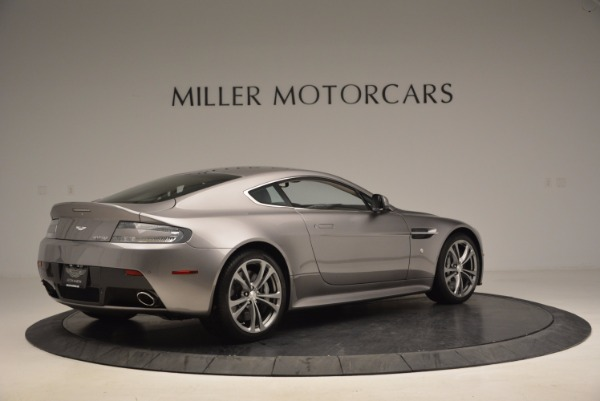 Used 2012 Aston Martin V12 Vantage for sale Sold at Aston Martin of Greenwich in Greenwich CT 06830 8