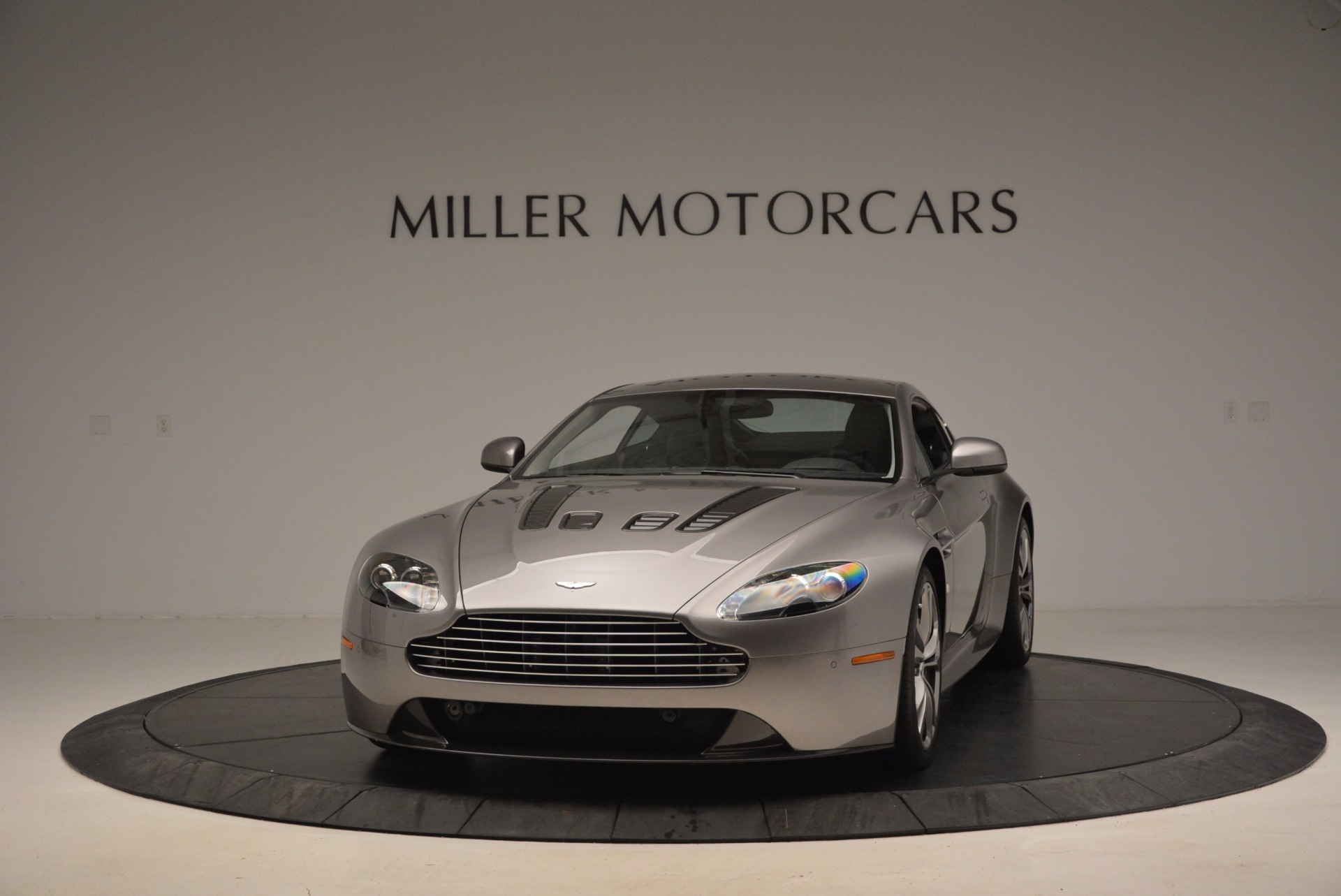 Used 2012 Aston Martin V12 Vantage for sale Sold at Aston Martin of Greenwich in Greenwich CT 06830 1