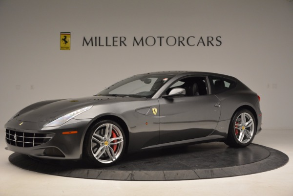 Used 2014 Ferrari FF for sale Sold at Aston Martin of Greenwich in Greenwich CT 06830 2