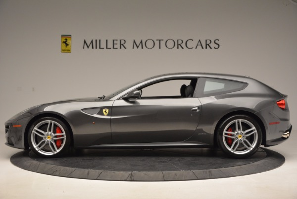 Used 2014 Ferrari FF for sale Sold at Aston Martin of Greenwich in Greenwich CT 06830 3