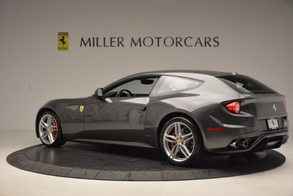 Used 2014 Ferrari FF for sale Sold at Aston Martin of Greenwich in Greenwich CT 06830 4