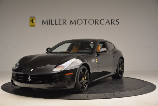 Used 2014 Ferrari FF for sale Sold at Aston Martin of Greenwich in Greenwich CT 06830 1