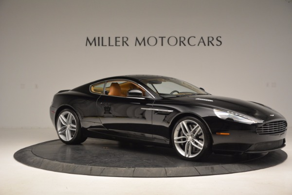 Used 2014 Aston Martin DB9 for sale Sold at Aston Martin of Greenwich in Greenwich CT 06830 10