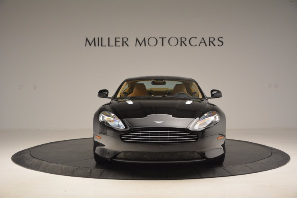 Used 2014 Aston Martin DB9 for sale Sold at Aston Martin of Greenwich in Greenwich CT 06830 12