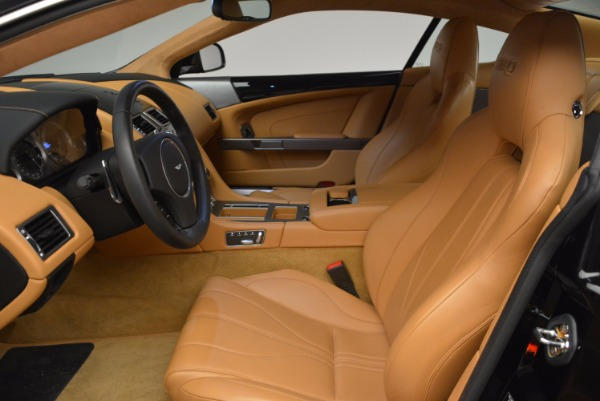 Used 2014 Aston Martin DB9 for sale Sold at Aston Martin of Greenwich in Greenwich CT 06830 13