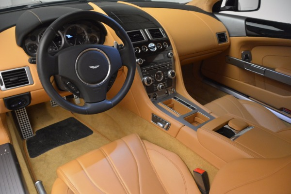 Used 2014 Aston Martin DB9 for sale Sold at Aston Martin of Greenwich in Greenwich CT 06830 14