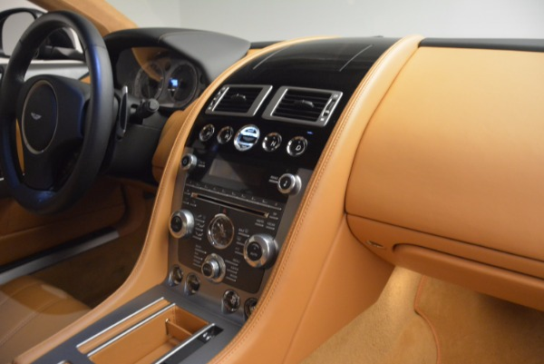 Used 2014 Aston Martin DB9 for sale Sold at Aston Martin of Greenwich in Greenwich CT 06830 17