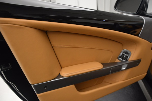 Used 2014 Aston Martin DB9 for sale Sold at Aston Martin of Greenwich in Greenwich CT 06830 18