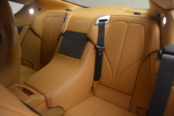 Used 2014 Aston Martin DB9 for sale Sold at Aston Martin of Greenwich in Greenwich CT 06830 19
