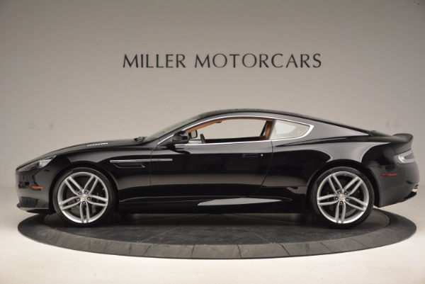 Used 2014 Aston Martin DB9 for sale Sold at Aston Martin of Greenwich in Greenwich CT 06830 3