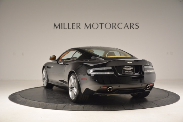 Used 2014 Aston Martin DB9 for sale Sold at Aston Martin of Greenwich in Greenwich CT 06830 5